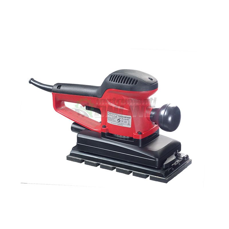 Индустриален виброшлайф / 115 х 229 мм , 320 W / Industrial RDI-SA25 RAIDER