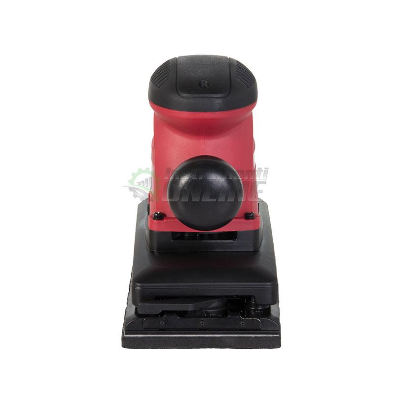 Индустриален виброшлайф / 92 х 185 мм, 300 W / Industrial RDI-SA24 RAIDER