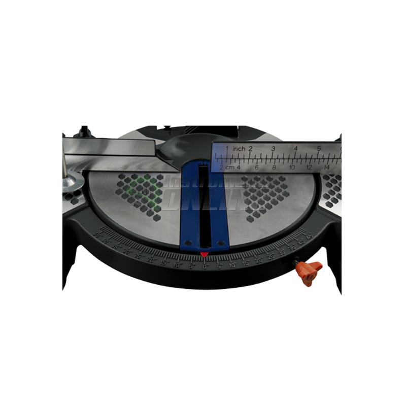Настолен, циркуляр, Настолен циркуляр, 1300 W , 210 мм, MSM1037, FERM