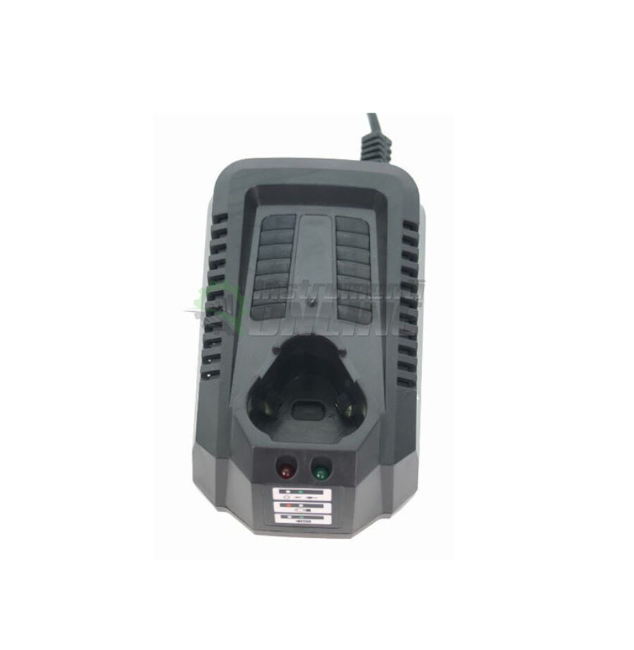 Зарядно, акумулаторна батерия, затерия за бормашина, li-ion, 12 V, RD-CDL09L, Raider