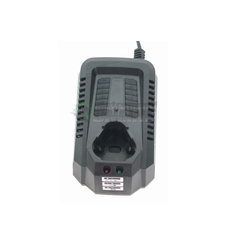 Зарядо за акумулаторна бормашина li-ion / 12 V / RD-CDL09L Raider