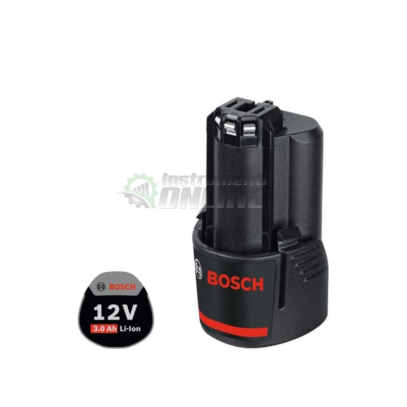 акумулаторна батерия, 12 V, 3.0 Ah, Bosch GBA, акумулаторна батерия Bosch, батерия Bosch