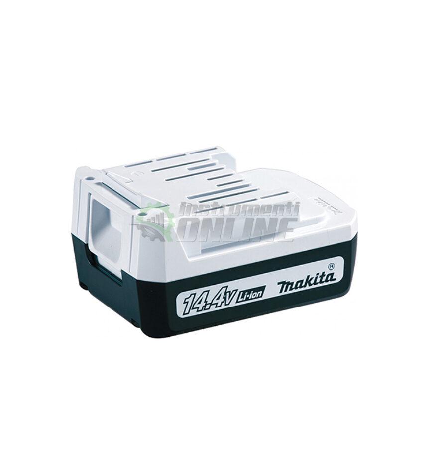 Батерия, Li-Ion, 14.4V, 1.3Ah, BL1413G, Makita