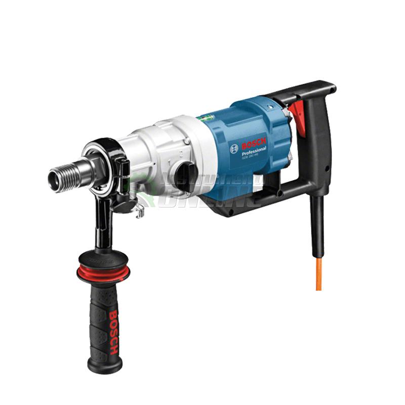 Диамантено - пробивна бормашина, 2000 W , 180 мм, GDB 180 WE, Bosch, диамантено-пробивна бормашина Bosch, бормашина Bosch, бормашина