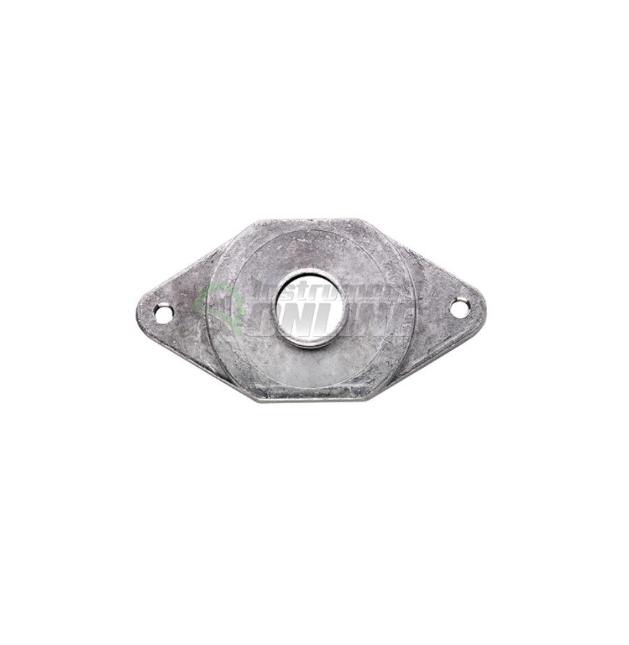 Фланец, фланец за копиране, диаметър 9 мм, OFE 1229, Metabo