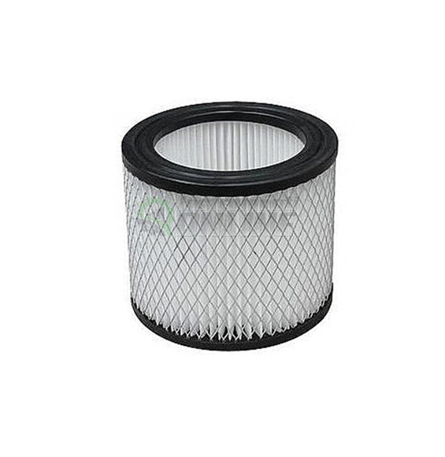 Хепа филтър, филтър за контейнер, 18 литра, метален, Raider