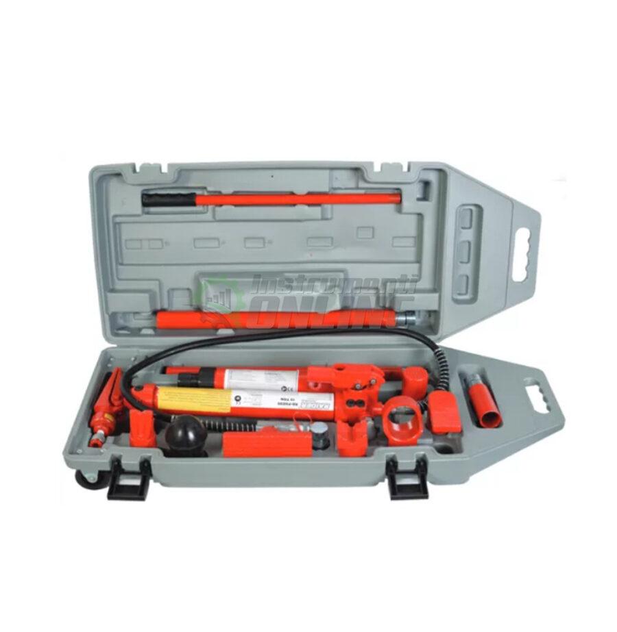 Хидравлична, разпъвачка, разпъвачка за автомобили, 15 тона, RD-PHE06, RAIDER