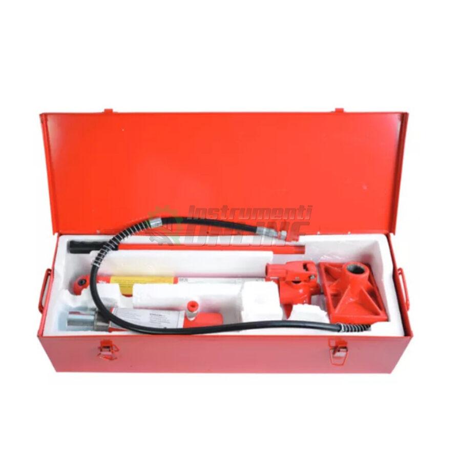 Хидравлична, разпъвачка, разпъвачка за автомобили, 20 тона, RD-PHE07, RAIDER