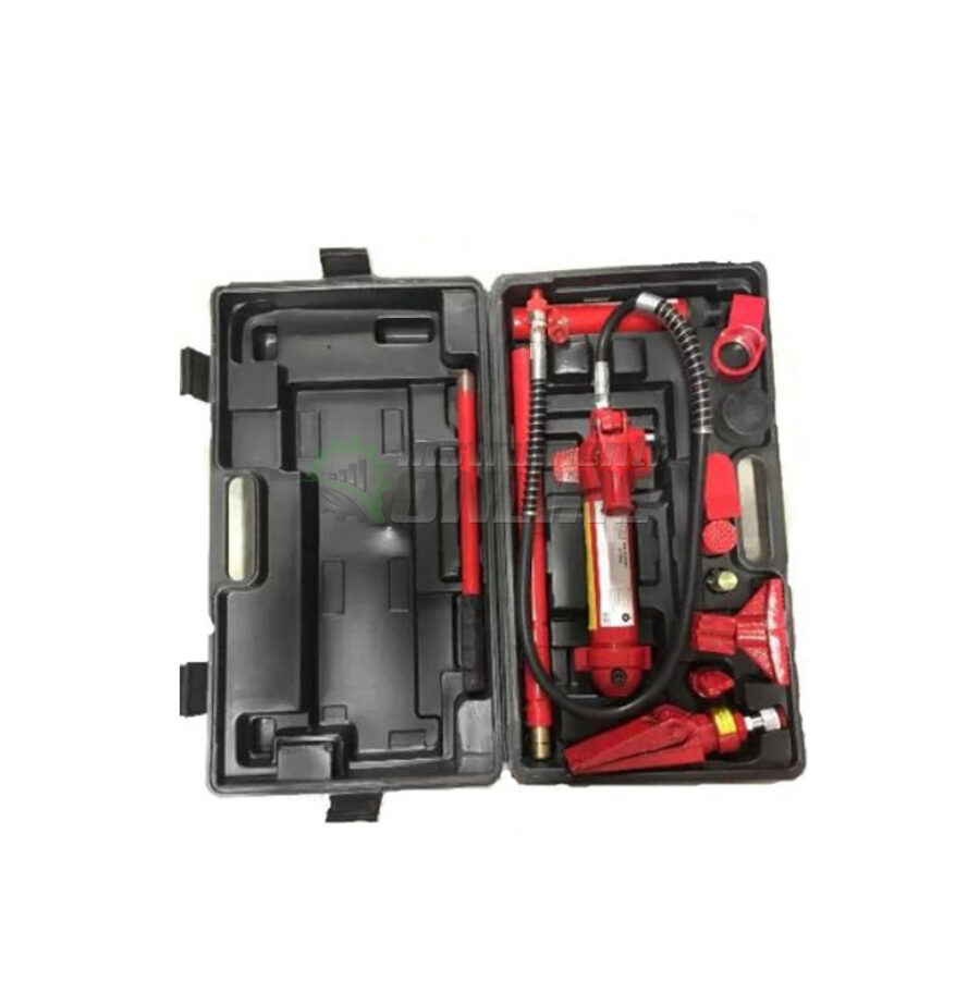 Хидравлична разпъвачка, разпъвачка, разпъвачка за автомобили, 4 тона, RD-PHE05, RAIDER