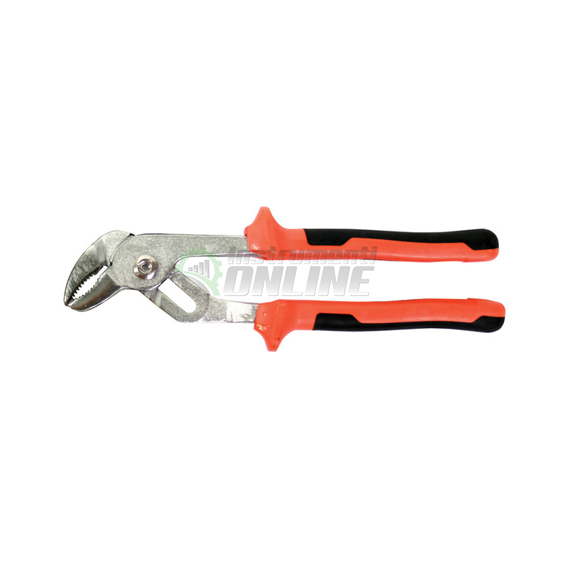 Клещи, тип гарга, двукомпонентна дръжка, 250 мм, Gadget