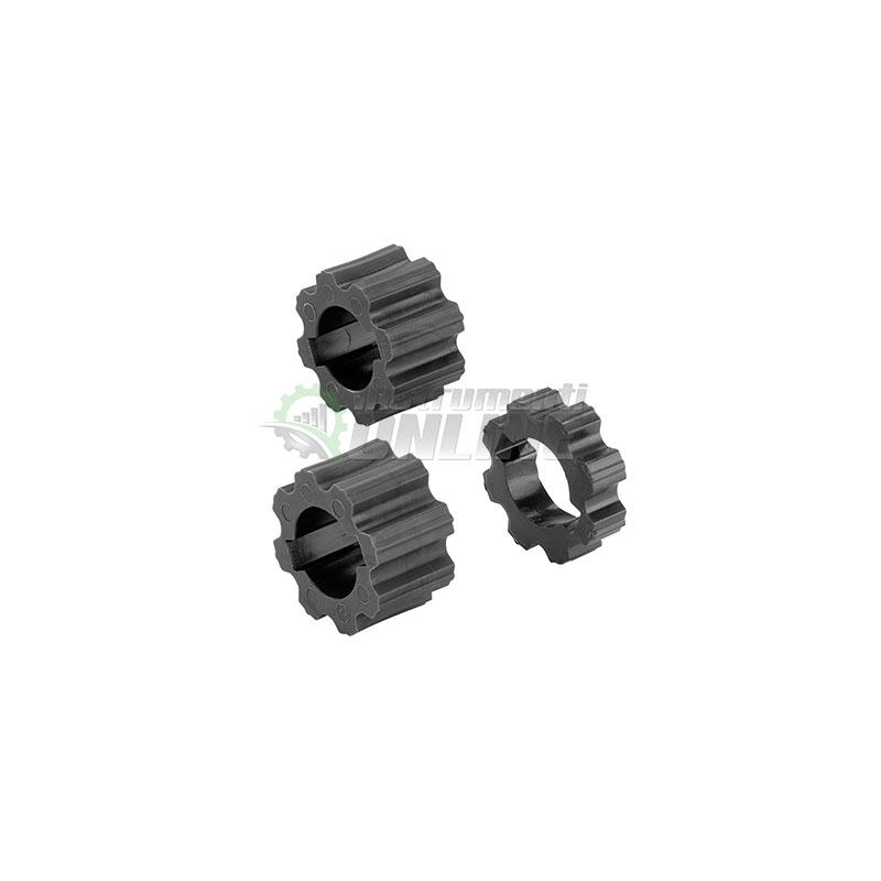 Комплект, 3 броя, дистанционни, пръстени, SE 12-115, Metabo
