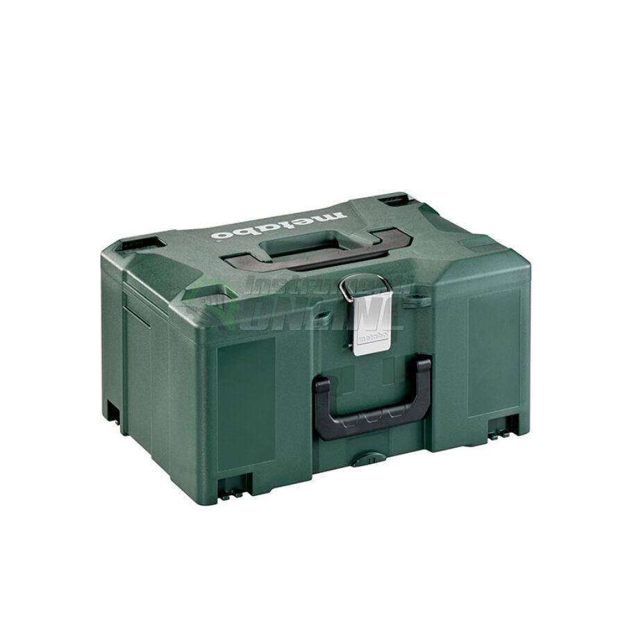 Куфар, куфар за инструменти, METALOC III, за KS 55 FS, Metabo