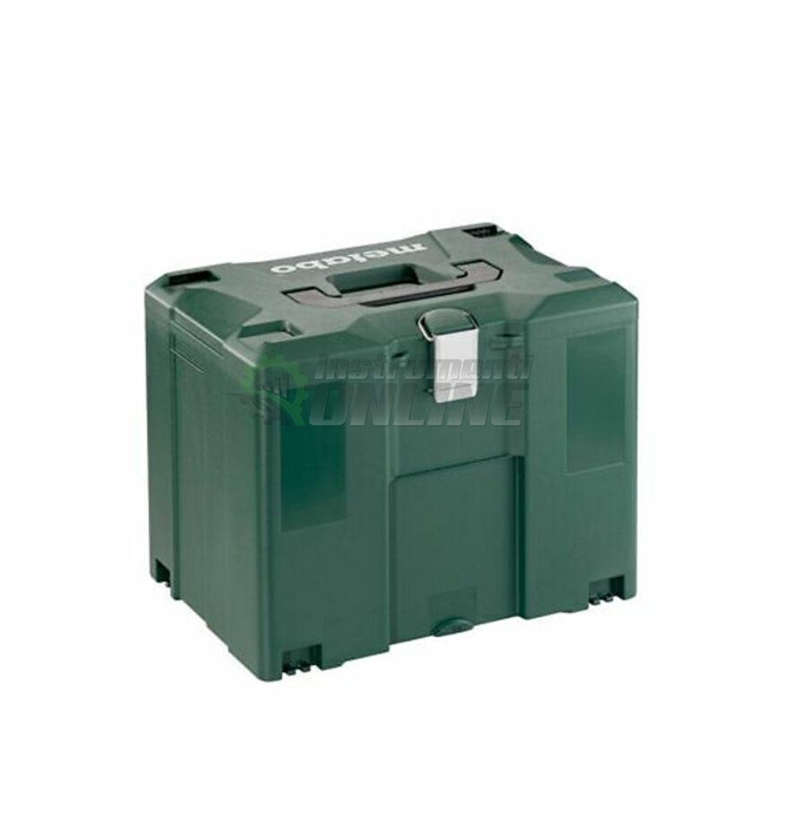 Куфар, куфар за инструменти, METALOC IV, за KS 55 FS, Metabo