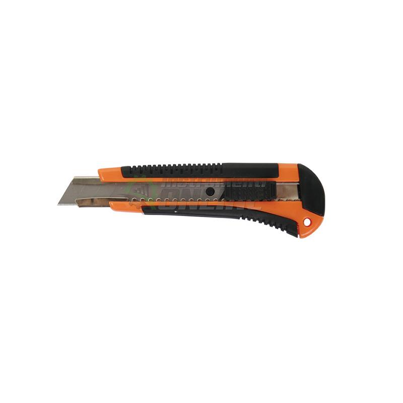 Макетен нож, метално тяло, 18 мм, Gadget