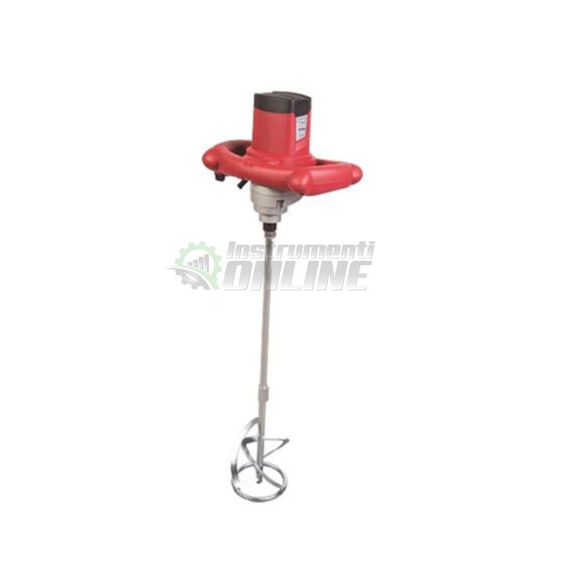 Миксер за строителни материали / 1200 W, 0-680 min-1 / RD-HM06 Raider