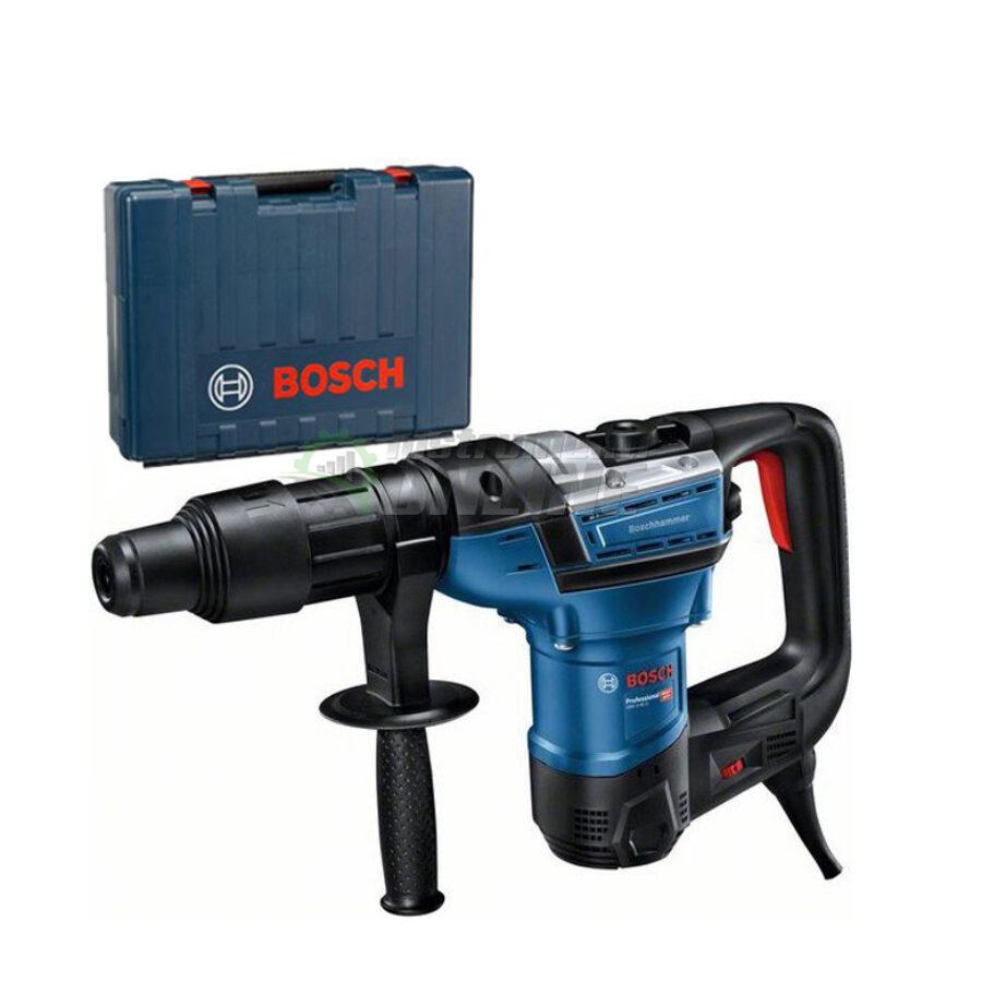 Перфоратор, 1100 W, 230 V, 8.5 J, 6.8 кг, GBH 5-40 D, Bosch, перфоратор Bosch, перфоратор
