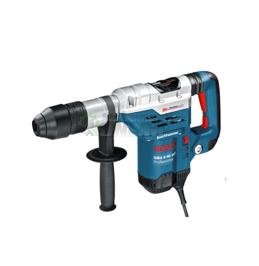 Перфоратор, 1150 W, SDS-max, 1500 - 3050 1-min, GBH 5-40 DCE, Bosch, перфоратор Bosch, перфоратор, Bosch Professional