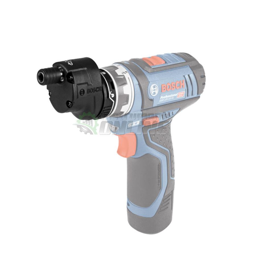 Приставка FlexiClick, 12 мм, GFA 12-E, Bosch Professional, приставка Bosch