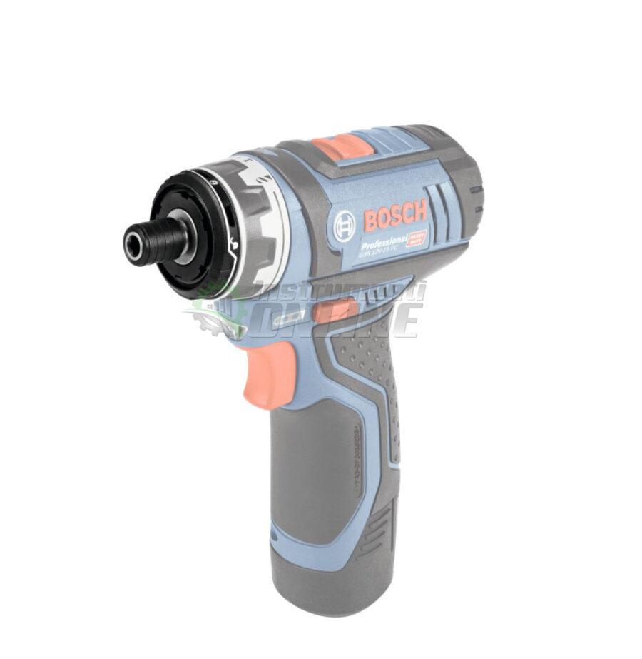 Приставка FlexiClick, 27 мм, GFA 12-X, Bosch Professional, приставка Bosch