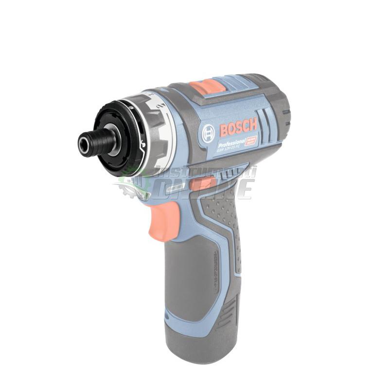 Приставка FlexiClick / 27 мм / GFA 12-X Bosch Professional