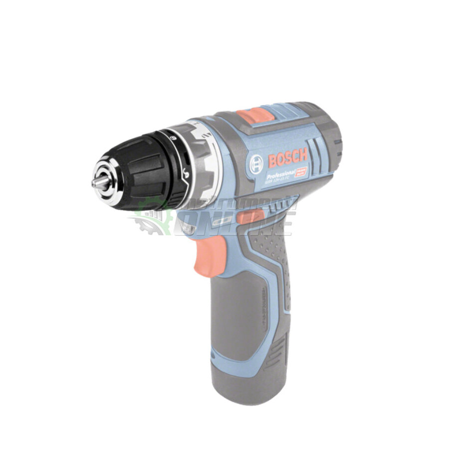 Приставка FlexiClick, 46 мм, патронник, GFA 12-B, Bosch Professional, приставка Bosch