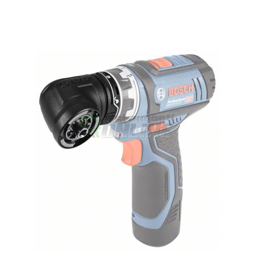 Приставка FlexiClick, 61 мм, GFA 12-W, Bosch Professional, приставка Bosch