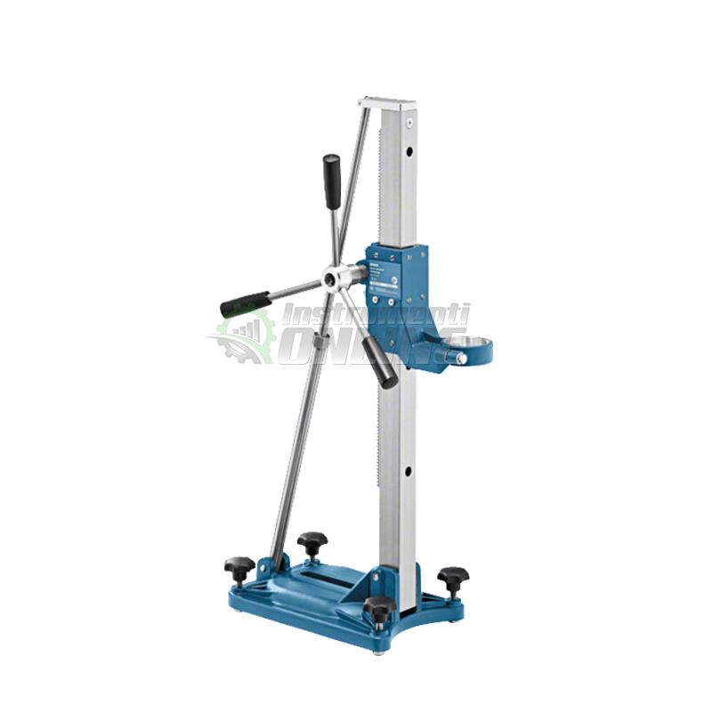 Стойка за диамантено - пробивна бормашина, / Ø 180 мм /, GCR 180, Bosch, стойка за диамантено-пробивна машина Bosch, стойка Bosch