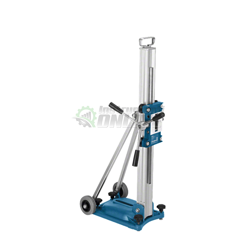 Стойка за диамантено - пробивна бормашина, / Ø 350 мм /, GCR 350, Bosch, стойка за диамантено-пробивна машина Bosch, стойка Bosch