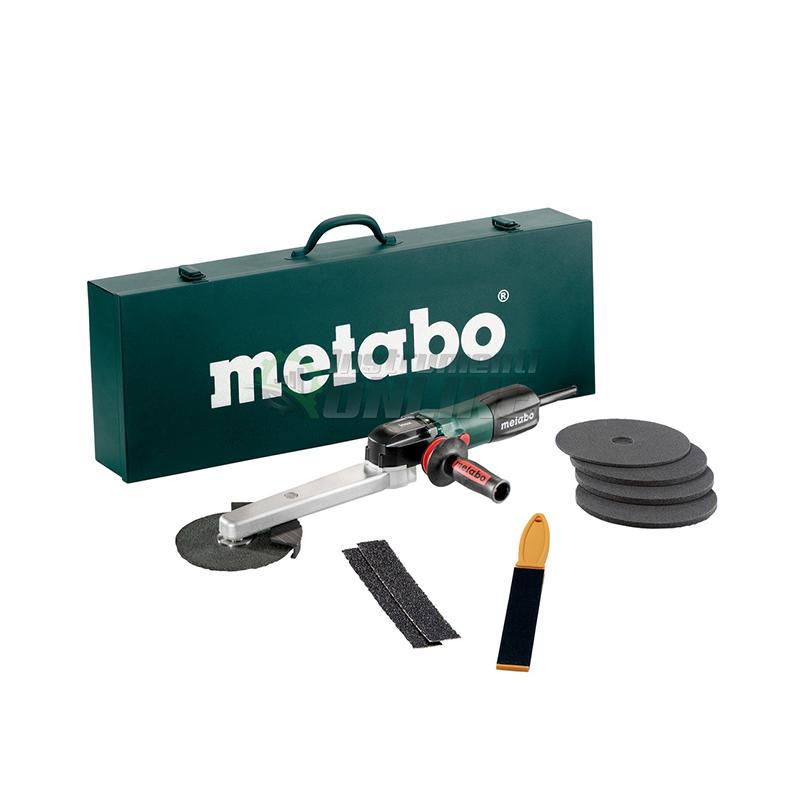 Удължен, ъглошлайф, 150 мм, 950W, KNSE, 9-150, SET, Metabo