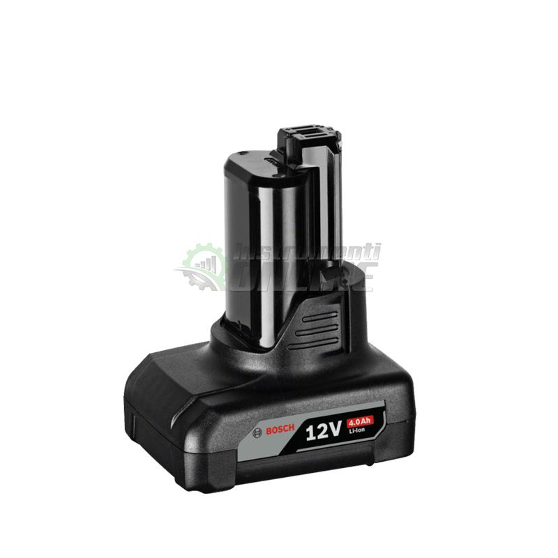 Акумулаторна батерия, 12 V, 4.0 Ah, GBA Bosch, Акумулаторна батерия Bosch, батерия Bosch