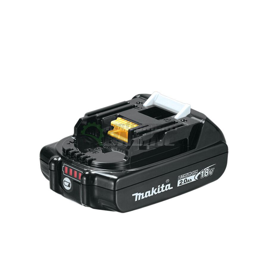 Батерия,Li-ion, 18 V, 2Ah, bl1820, Makita