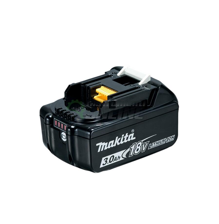 Батерия,Li-ion, 18 V, 3Ah, bl1830b, Makita