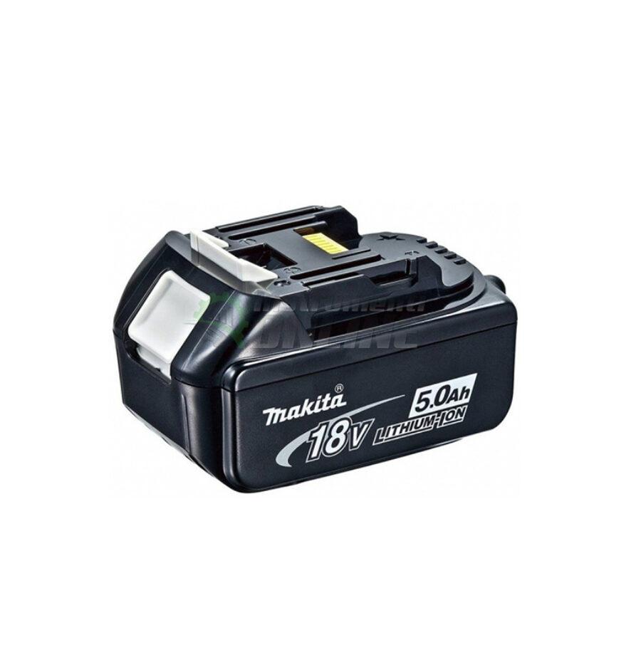 Батерия,Li-ion, 18 V, 5Ah, bl1850b, Makita