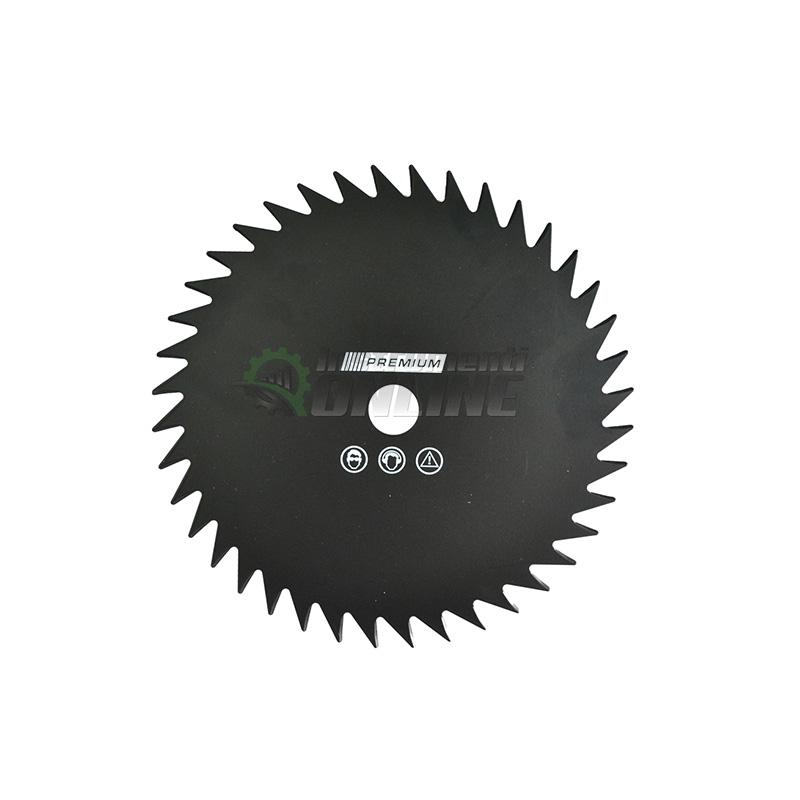 Диск за тример, диск, трименр, 40 зъба, фи 230 мм, 25.4 мм, Premium