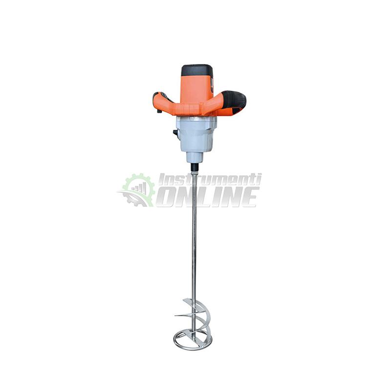 Електрическа, бъркалка, миксер, 1400 W, ED054, Premium