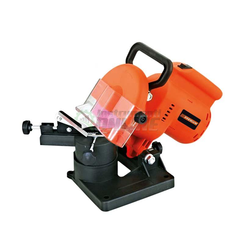 Електрически, уред, заточване на вериги, 220 W, CHS019D-1, Premium