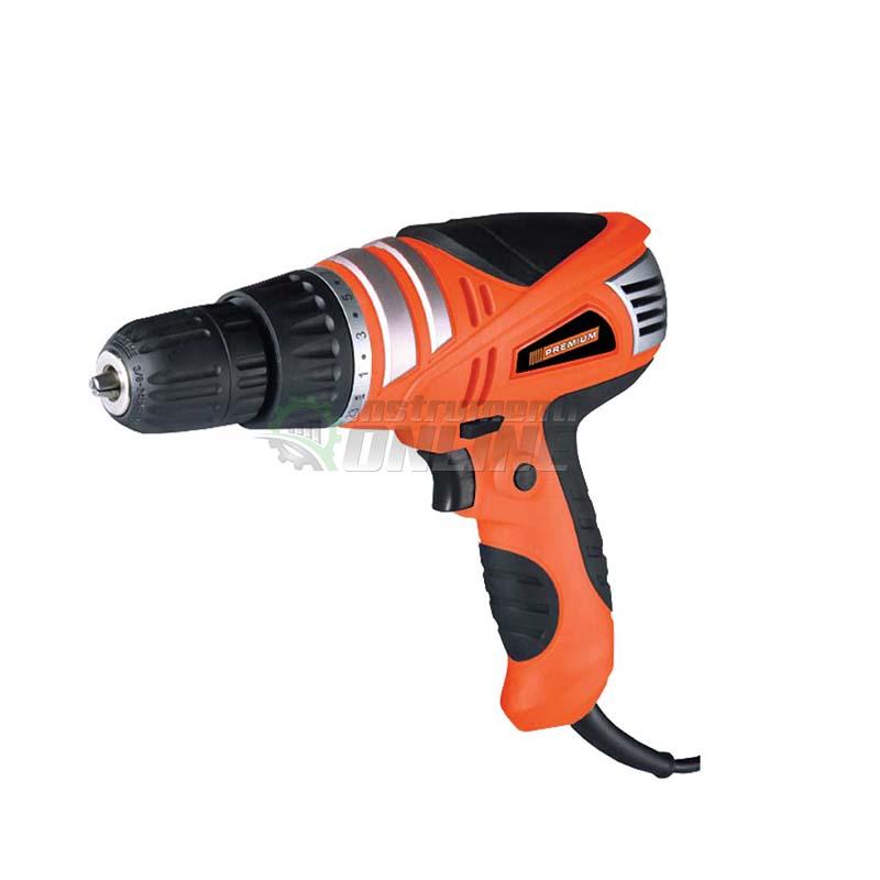 Електрически, винтоверт, 280 W , 1.5-10 мм, Premium