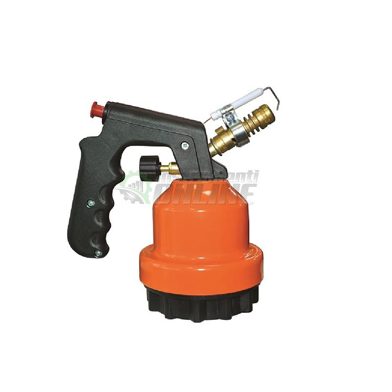 Горелка, 2200 W , 190 гр , пиезо, Gas, Premium