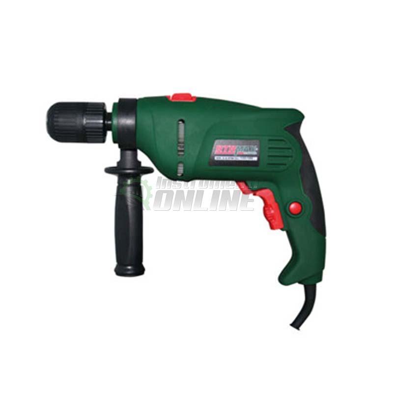 Ударна, бормашина, 650 W, 13 мм, RTM155, RTR, MAX, RTRMAX