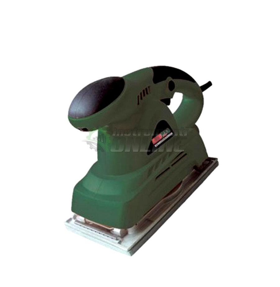 Виброшлайф, 300 W , 226 x 114 мм, RTM370, RTR MAX, RTRMAX, RTR, MAX