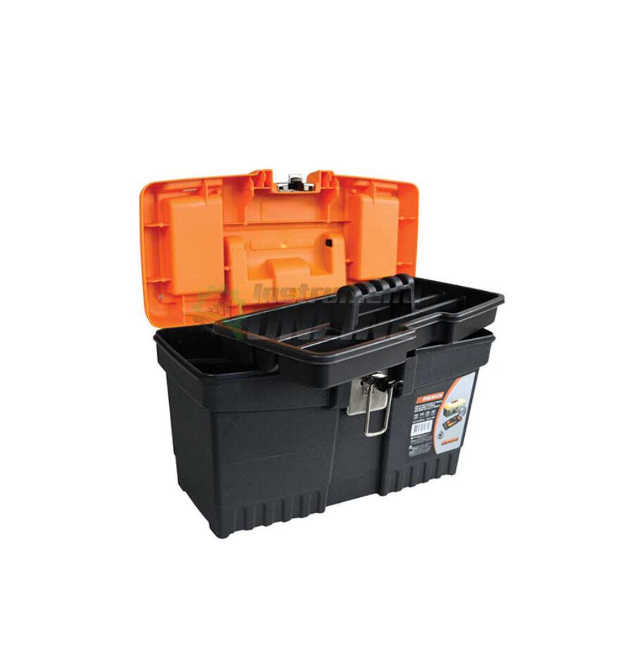 Куфар за инструменти, уфар, инструменти, Джъмбо 13, Premium