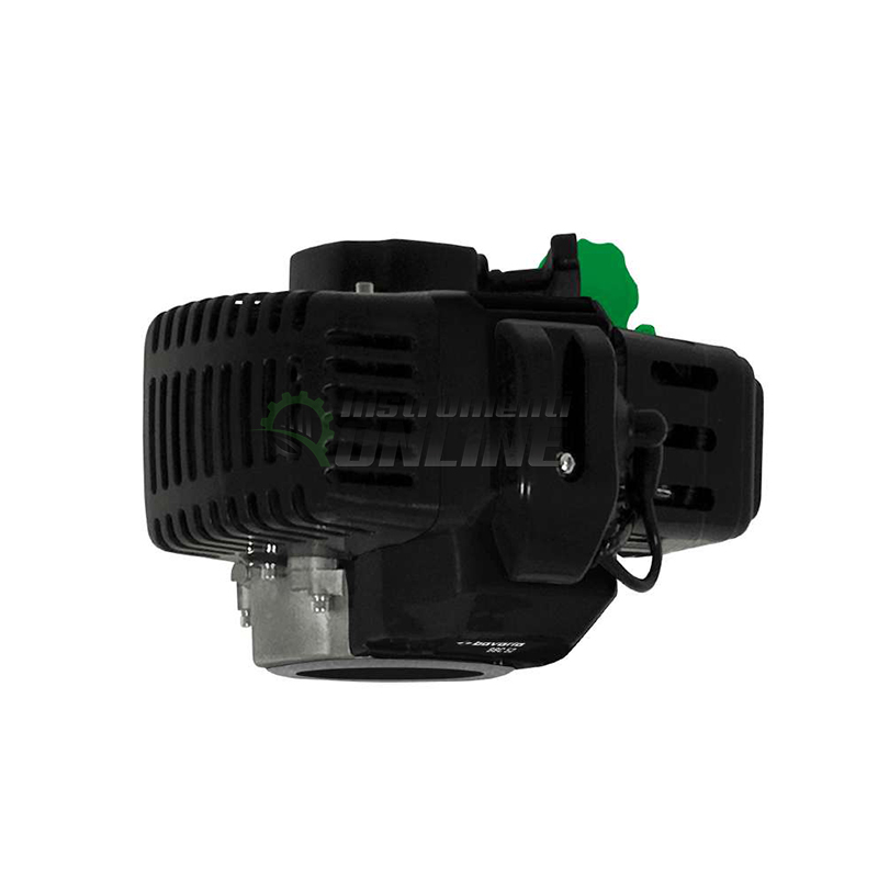 Моторен тример / 1.65 kW / 2.2 HP / 52 cм³ / Bavaria BBC 52 Einhell
