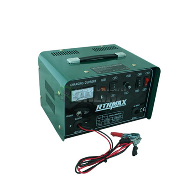 Зарядно за акумулатор / 20 – 120 Ah / RTM505 RTR MAX