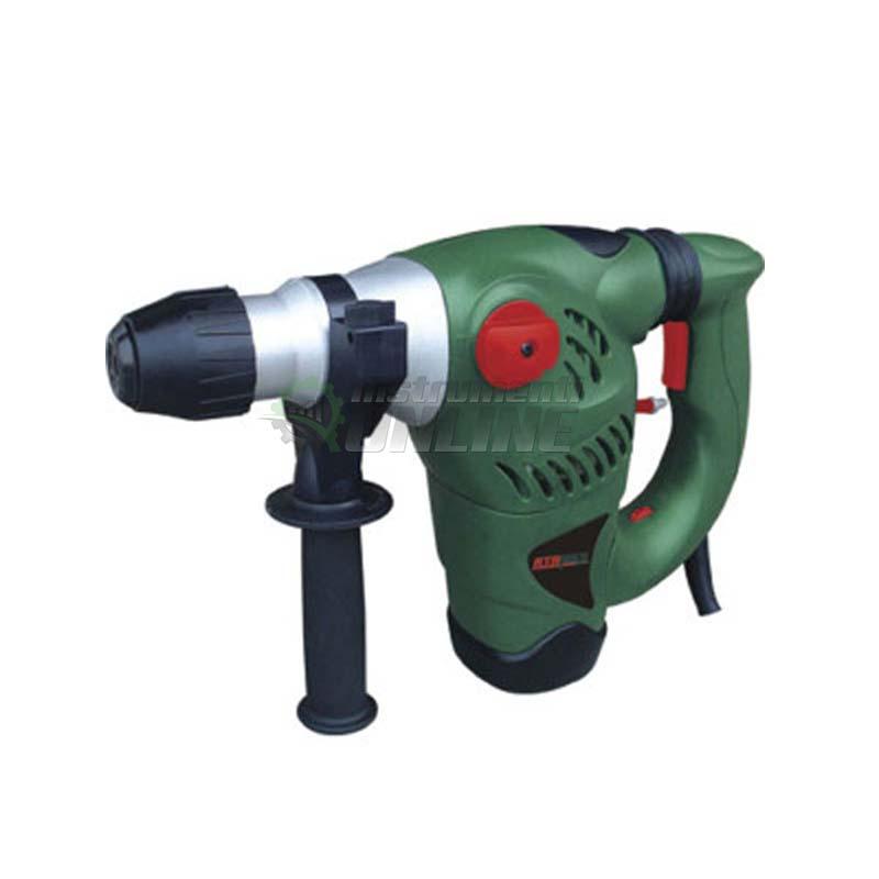 Електрически, къртач, перфоратор, 1500 W, 32 мм, RTM 232, RTR MAX