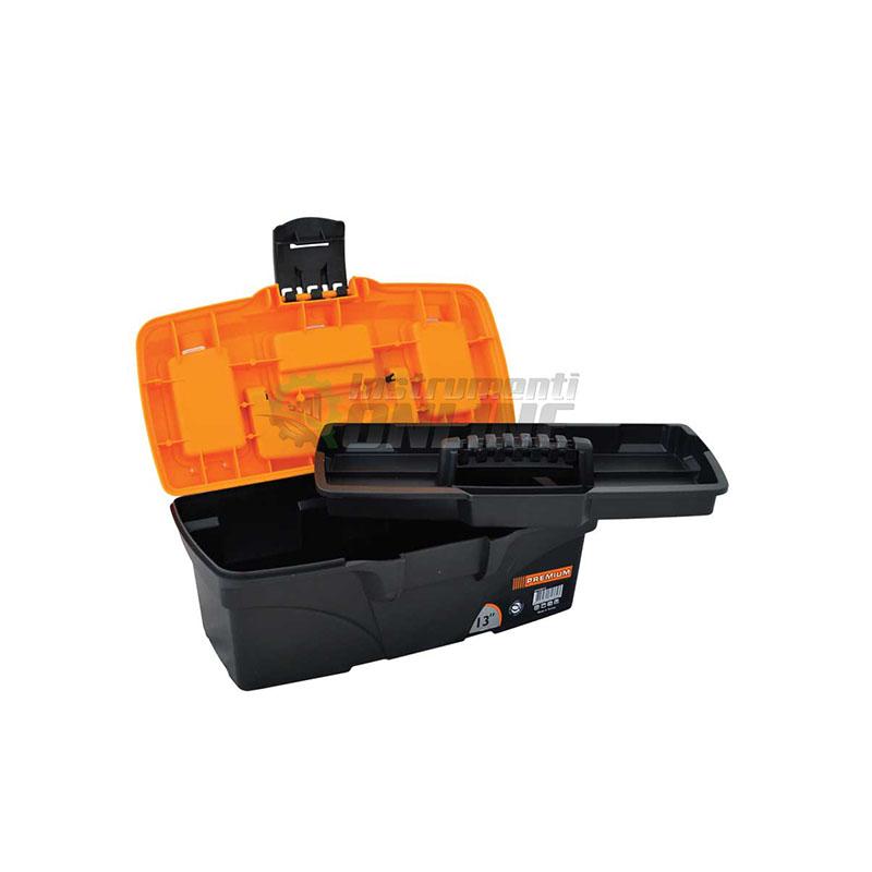 Куфар за инструменти, 13 цола, OTC0013, Premium