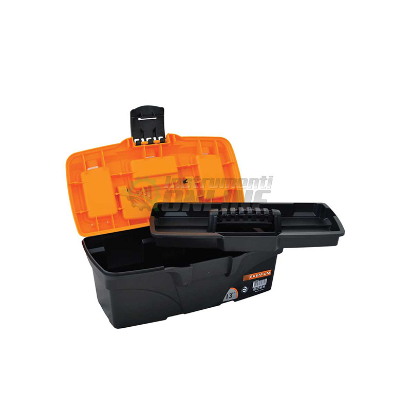 Куфар за инструменти, 16 цола, OTC0016, Premium