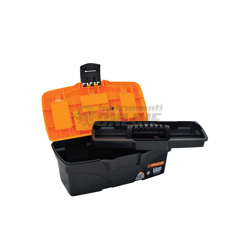 Куфар за инструменти, 18 цола, OTC0018, Premium