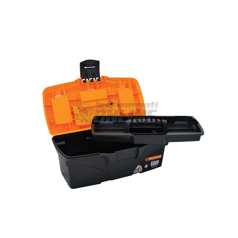 Куфар за инструменти, 21 цола, OTC0021, Premium