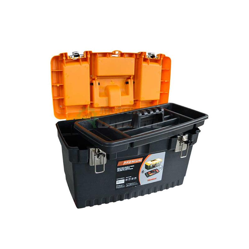 Куфар за инструменти, куфар, инструменти, Джъмбо 16, Premium