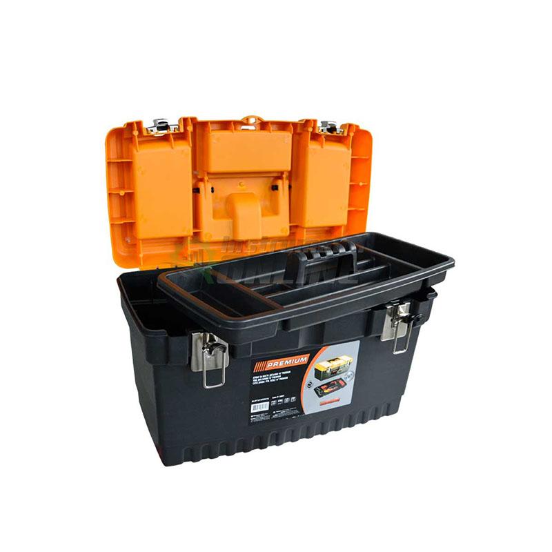Куфар за инструменти, куфар, инструменти, Джъмбо 19, Premium